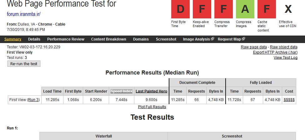 Screenshot_2019-07-30 WebPageTest Test Result - Dulles forum iranmta ir - 07 30 19 20 49 45.png