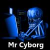 Mr Cyborg